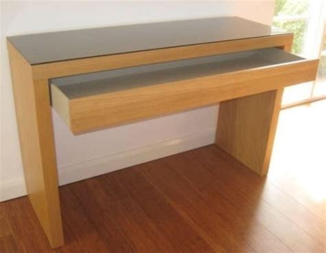 Malm Oak Dressing Table With Glass Top For Sale In. Velvet Jewelry Drawer Inserts. Folding Table With Chair Storage. L Shaped Black Glass Desk. 1u Drawer. Victorian Side Table. Dsm 5 Desk Reference Spiral Bound. Fold Out Tables. Lego Table For Toddlers