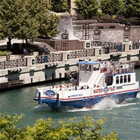 Architectural Boat Tour Chicago Alcohol by Shoreline Sightseeing Chicago Il United States Water
