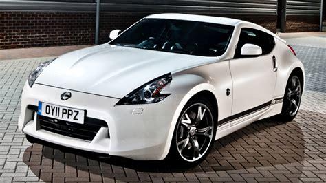 Nissan Announces 370z 'gt'  Top Gear