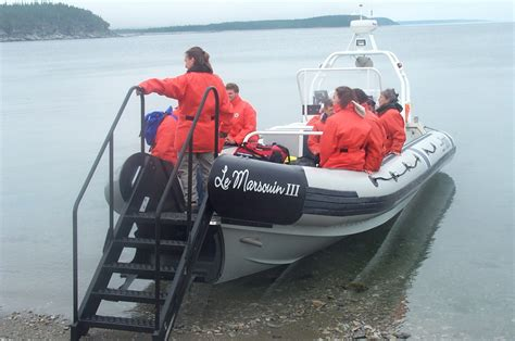 Inflatable Boat In Canada by Custom Aluminum Inflatable Boats In Canada Polaris