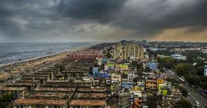Heavy rain in Chennai, to reduce after 24 hours | Skymet ...