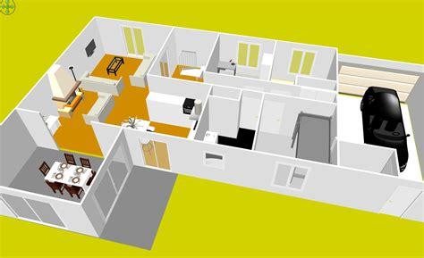 sweet home 3d maison a etage 3 plan maison 224 233tage