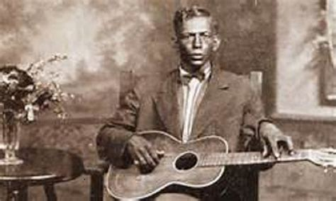 Delta Blues Pioneer
