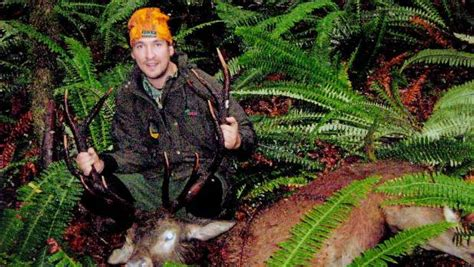 Hunter's Shooting Death Prompts Plea For Law Changes