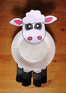 paper plates animal craft ideas ~ arts and crafts to make