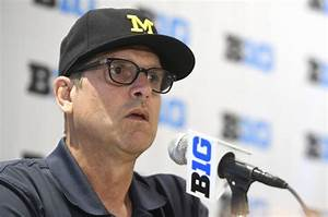 It's make-or-break time for Michigan and Jim Harbaugh