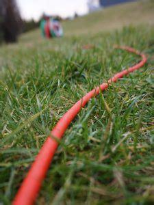 Kabelverlängerung Im Garten  Die Passende