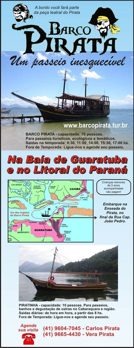 Barco Pirata Guaratuba Preço by Guaratuba Marinas Iate Clube E Barcos De Aluguel
