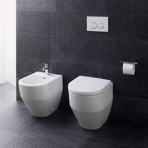 Laufen Pro Floorstanding Bathroom Bidet  Uk Bathrooms