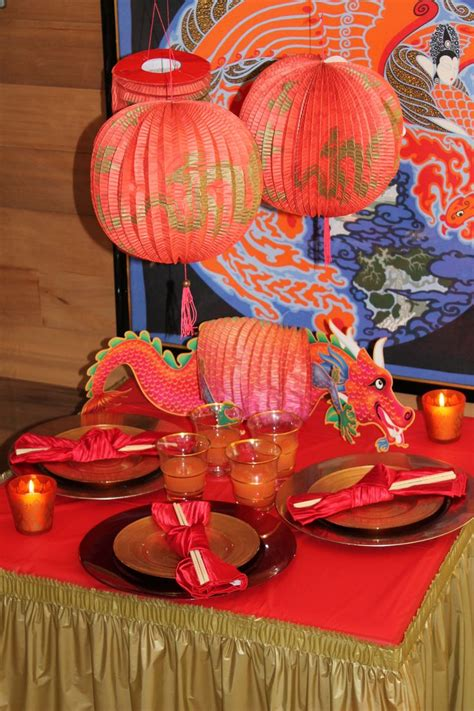 1000+ Images About Asian Theme Party On Pinterest Sushi