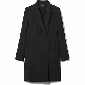 Judith and Charles Digital Black Blazer Dress - Meghan ...