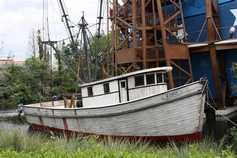 Shrimp Boat Jenny by Forrest Gump Shrimp Boat Www Pixshark Images