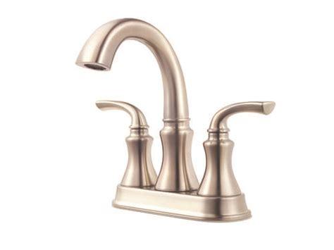 pfister solita 4 quot bathroom faucet at menards 174