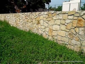 Was Ist Sandstein : bruchsteine gartensteine aus gelben sandstein sandstein natursteine ist ein direktimport ~ Markanthonyermac.com Haus und Dekorationen