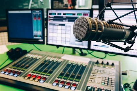 the importance of college radio today