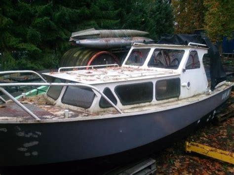 Motor Yacht Te Koop by Te Koop Motorboot Opknapper Advertentie 264774
