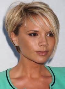 coiffures courtes femmes modernes