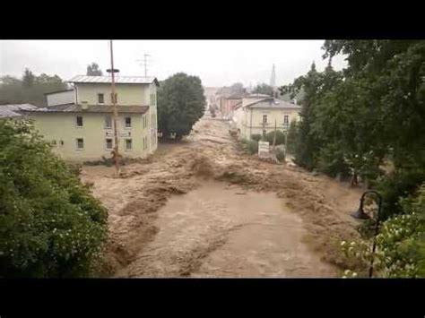 Dramatische Bilder Aus Simbach Am Inn  Pnpde Youtube
