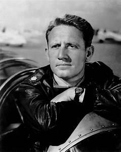 A Guy Named Joe, Spencer Tracy, 1943 Photograph by Everett