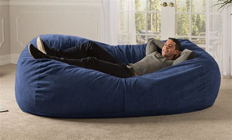 Sofa Saxx Giant Bean Bag Lounger Landscape Lighting Wire Vintage Kitchen Ideas Light Wood Designs Glass Bathroom Lights For Under Cabinet Blue Cabinets Track Wickes