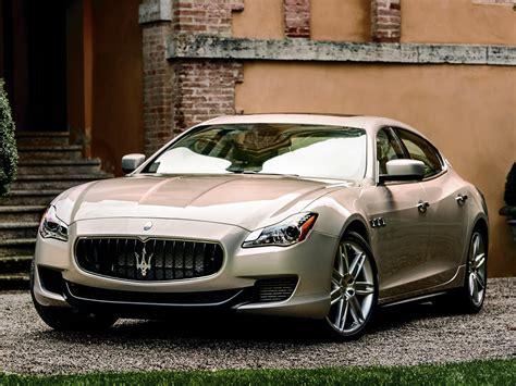2017 Maserati Quattroporte Gts Overview & Price