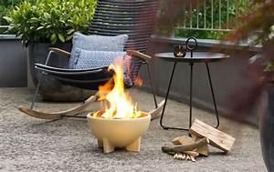 Feuerschale Für Balkon : feuerschale vorteile klassische feuerschale f r garten terrasse balkon strand ~ Markanthonyermac.com Haus und Dekorationen
