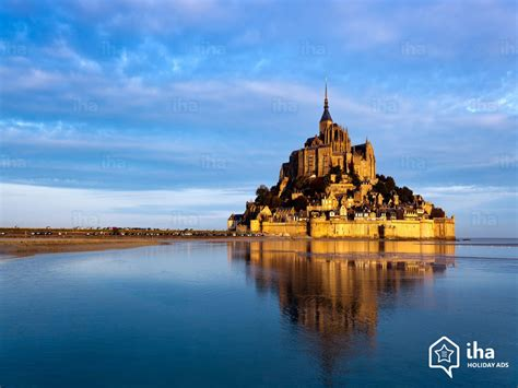 le mont michel house rentals for your holidays with iha