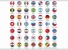 International Flag Vectors Download Free Vector Art