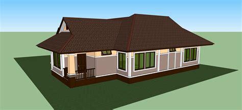 K&d Home Design : Two Bedroom Home