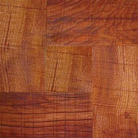 trafficmaster deluxe 12 in x 12 in redwood solid vinyl