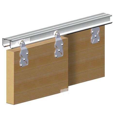 kit pour porte coulissante placard kit porte coulissant placard sur enperdresonlapin