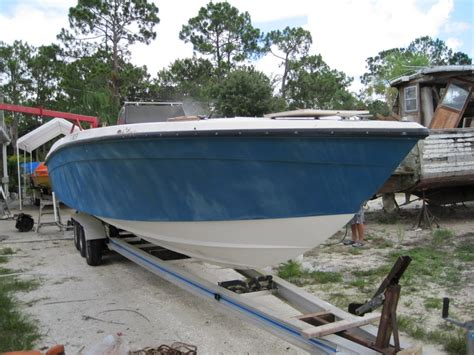 Are Centre Console Boats Good by 33 Apache Center Console The Hull Truth Boating And