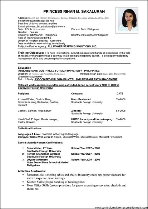 Sample Resume Format For Experienced It Professionals Doc. Job Description Of A Phlebotomist On Resume. Objective For Accounts Payable Resume. What To Look For On A Resume. Accomplishments On Resume. Cost Of Professional Resume. One Page Resume Template. Right Font Size For Resume. How Do I Create A Cover Letter For My Resume