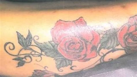 Tattoo Helps Police Identify Dead Body Found In West Auckland