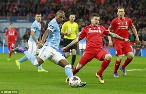 Liverpool are short of menace and danger | Daily Mail Online