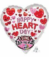 Bargain Balloons - Jumbo+Valentine%27s+Day Mylar Balloons ...