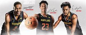 Maryland Welcomes Top-10 Recruiting Class - Maryland Terrapins