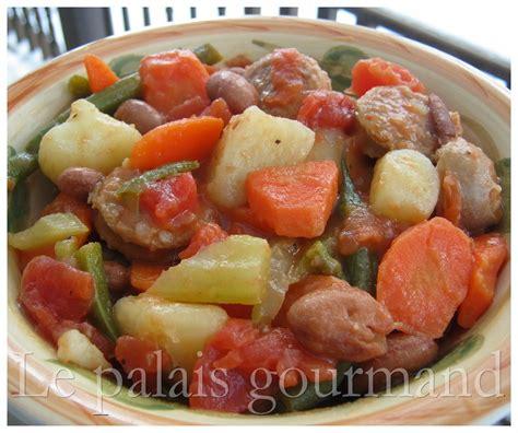 saucisses italiennes recette