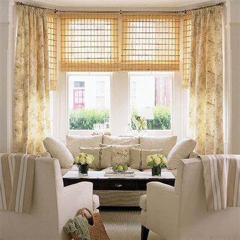 living room with furniture floral curtains and blinds housetohome co uk