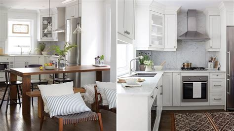 How To Home Interior Design : How To Maximize Space In A Small Family