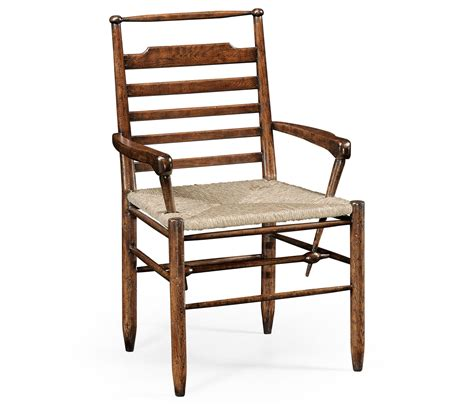 oak ladder back chairs seats ladder back chairs