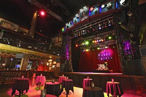 House Of Blues Anaheim Garden Walk picture of house of blues anaheim tripadvisor