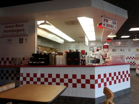 five guys burgers and fries burgers mount airy md