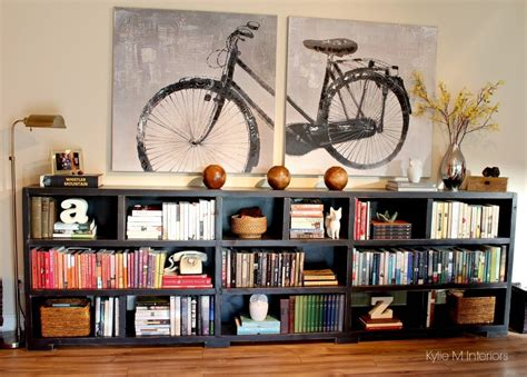 Home Decor Books : Ideas To Personalize A Home With Home Decor And Books On A