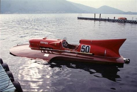 Ferrari Boat by Ferrari Racing Boat For Sale Motoring Mavis