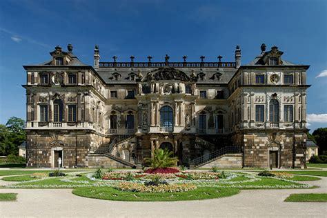 Filepalais Im Grossen Garten In Dresden, Von Nordwesten