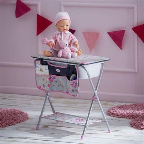 table 224 langer pour poup 233 e baignoire poupon jouet fille accessoire nursery poupon