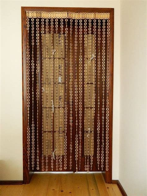 wooden bead door curtain australia soozone