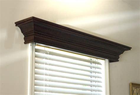 Window Cornices  Window Treatments  Window Decorating Ideas