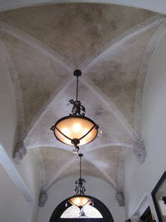 groin vault on vaulted ceilings ceilings and